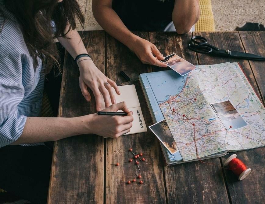 World Life Experience ищет путешественников: Год путешествий и ежемесячная зарплата 2500 € (Видео), фото-1