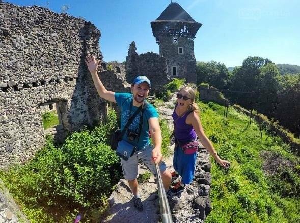 Стартовал всеукраинский велотур Вишиваними Шляхами: самый длинный туристический маршрут в Украине, фото-3