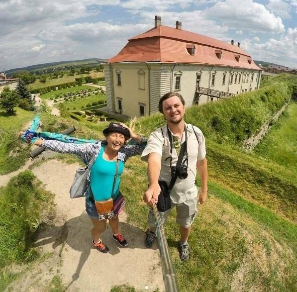 Стартовал всеукраинский велотур Вишиваними Шляхами: самый длинный туристический маршрут в Украине, фото-10
