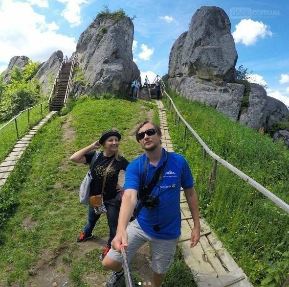 Стартовал всеукраинский велотур Вишиваними Шляхами: самый длинный туристический маршрут в Украине, фото-7