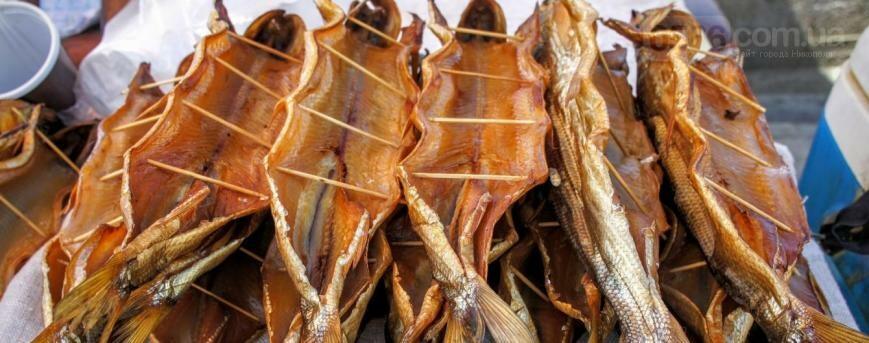 До уваги нікопольчан, нові випадки захворювання на ботулізм: В'ялена риба відправляє людей в реанімацію  , фото-1
