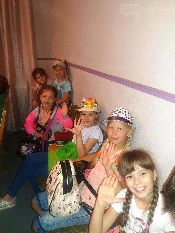 Один день із життя Нікопольського міжшкільного центру трудового навчання та технічної творчості, фото-6