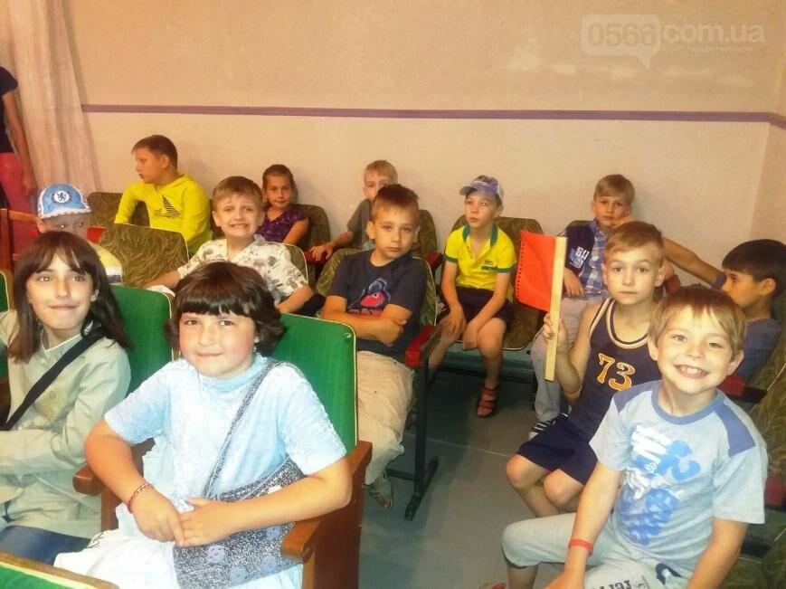Один день із життя Нікопольського міжшкільного центру трудового навчання та технічної творчості, фото-7