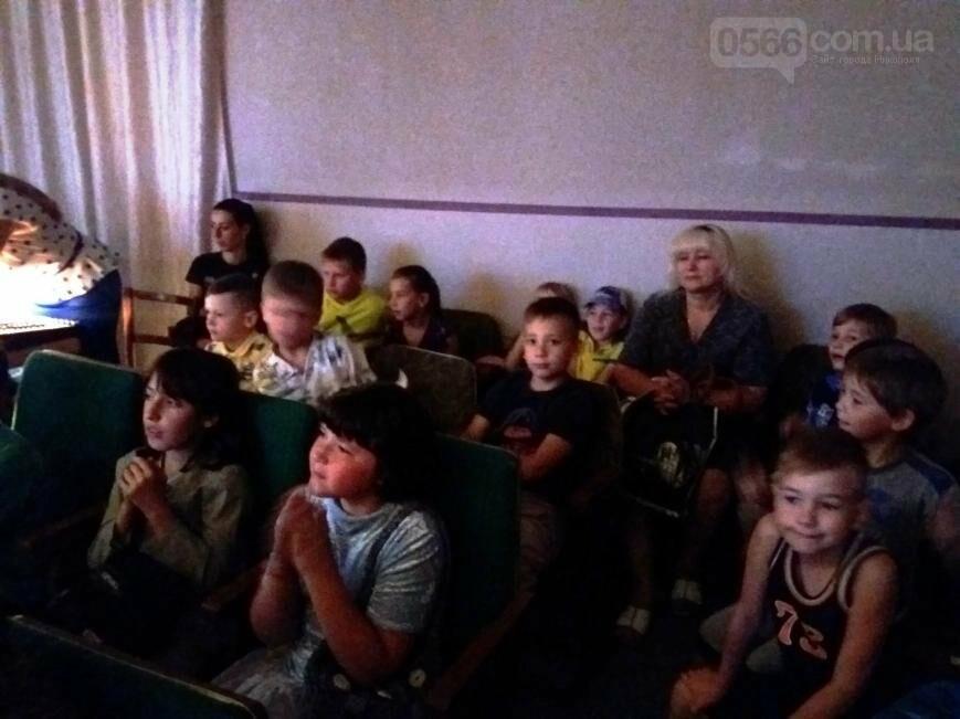 Один день із життя Нікопольського міжшкільного центру трудового навчання та технічної творчості, фото-8