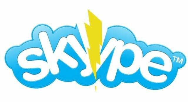 Skype умер , фото-1
