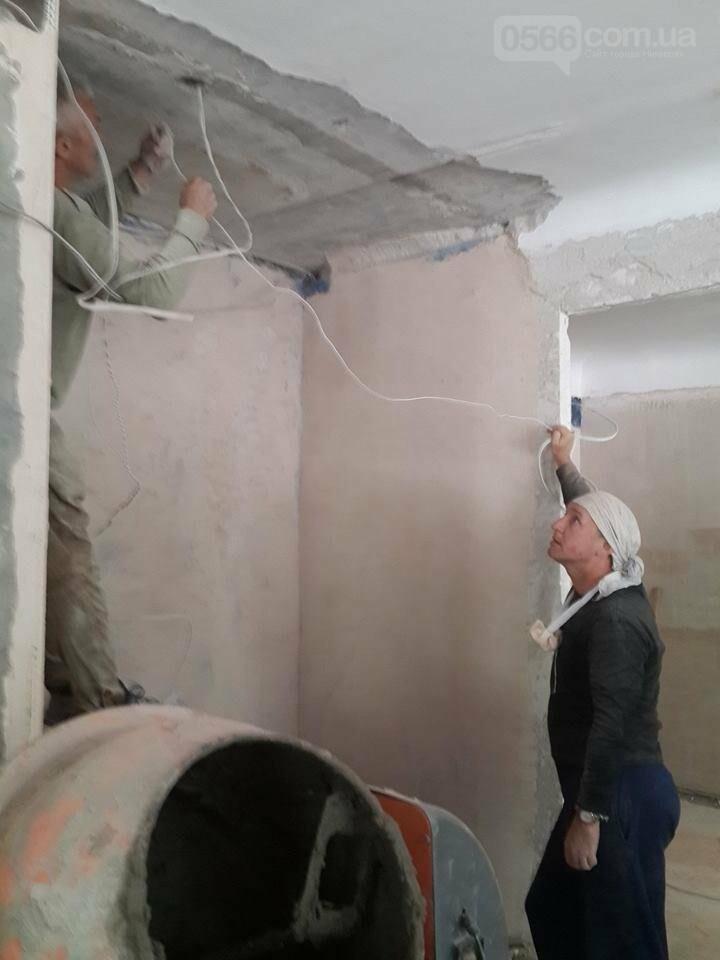 В Нікополі активно ведеться будівництво українського храму на честь учасників бойових дій Нікопольщини, фото-7