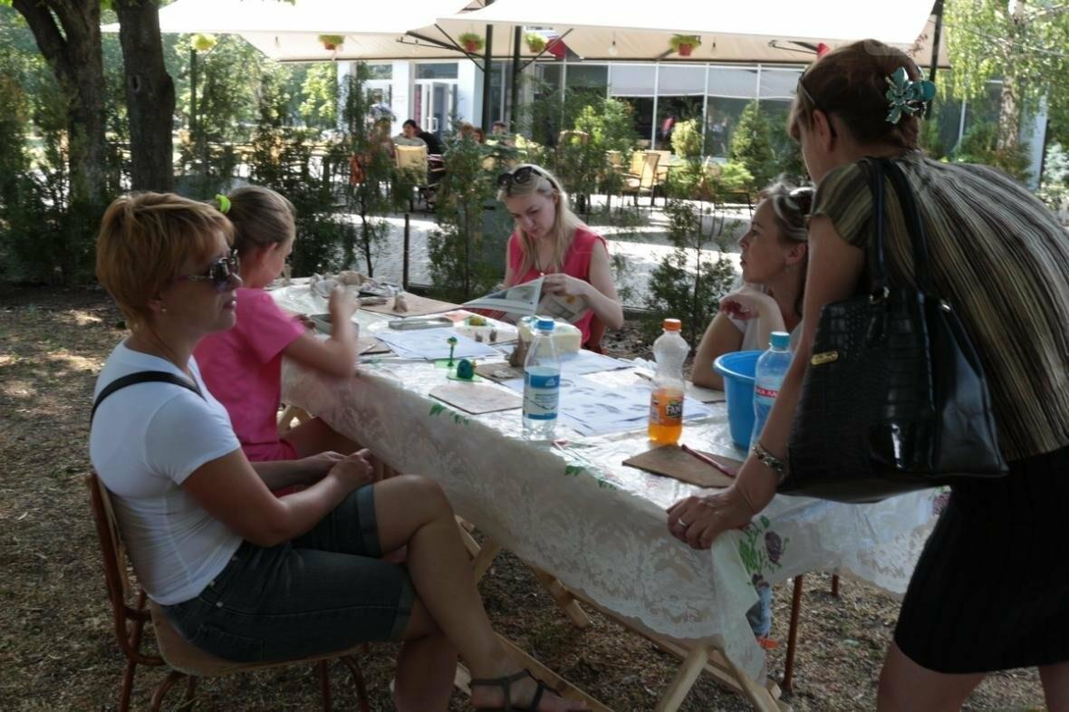Нікополь почав святкувати День молоді, фото-5