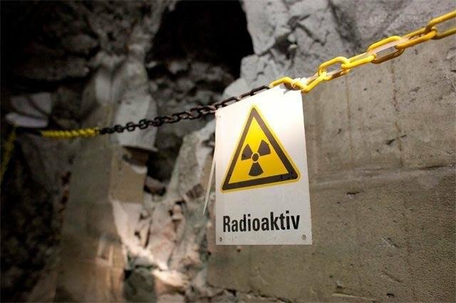 Донбас вже не можна врятувати від радіації, треба вивозити дітей, фото-1