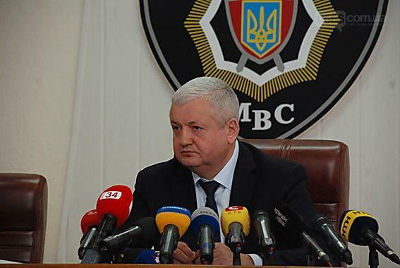 В Нікополі відбудеться виїзний прийом громадян начальником  ГУНП України в Дніпропетровській області, фото-1