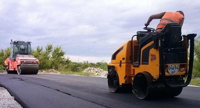 Капремонт сільських доріг від ДніпроОДА, фото-1