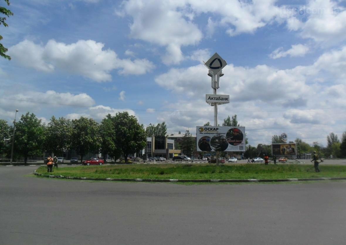 Косить ли сорняки в Никополе, фото-1