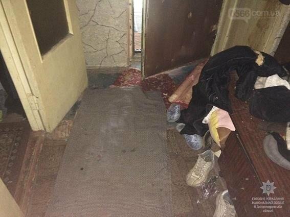 У Покрові  чоловік через спадщину тяжко поранив свого брата , фото-1