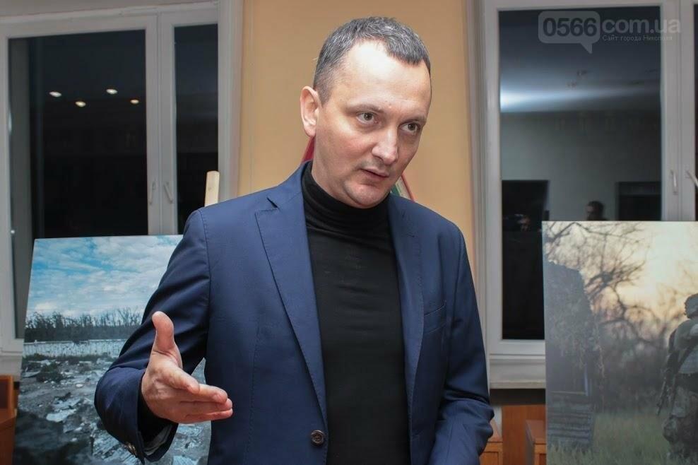 Фоторепортер Дмитрий Муравский презентовал собственную книгу, фото-1