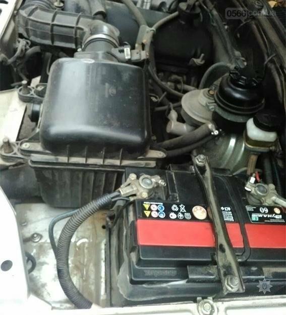 У Нікополі затримали серійного обкрадача автомобілів, фото-1