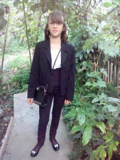 В Никополе пропала 13-ти летняя девочка, фото-2