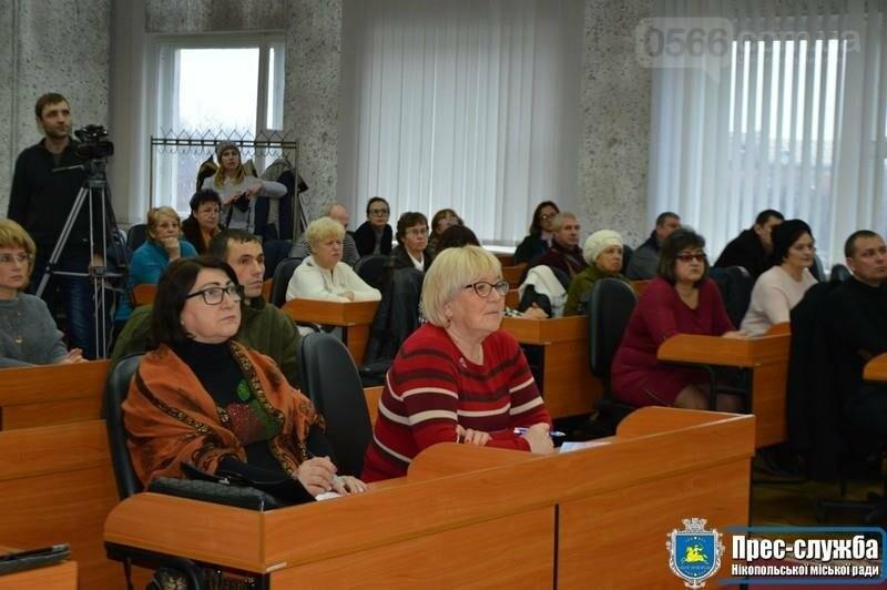 У Нікополі  відбувся ІІ Форум для авторів проектів Бюджету участі – 2018, фото-4