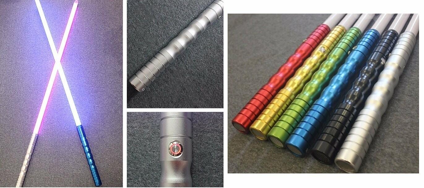 Невидимый наушник, робот, световой меч и другие оригинальные идеи для подарка., фото-9