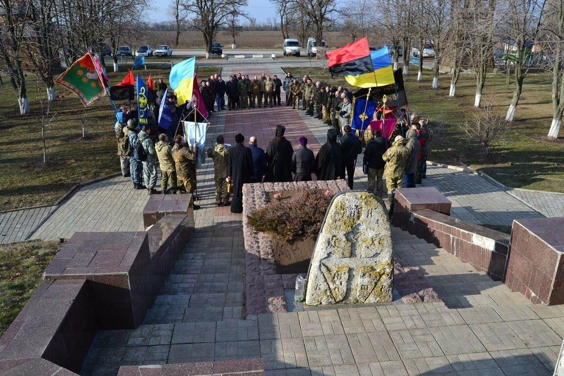 Велика Різдвяна Рада Війська Запорозького Низового, фото-2