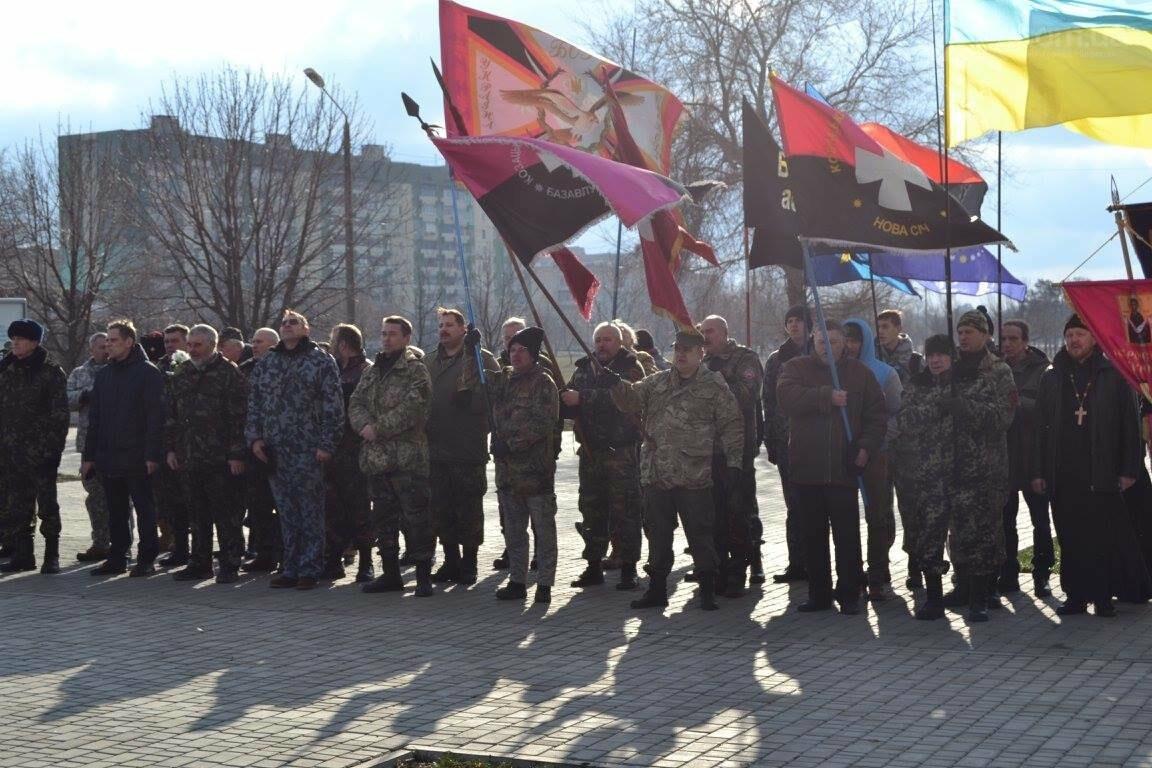 Велика Різдвяна Рада Війська Запорозького Низового, фото-3