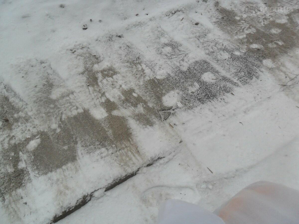 Схоже що Нікополь готовий до зими лише в літку , фото-3