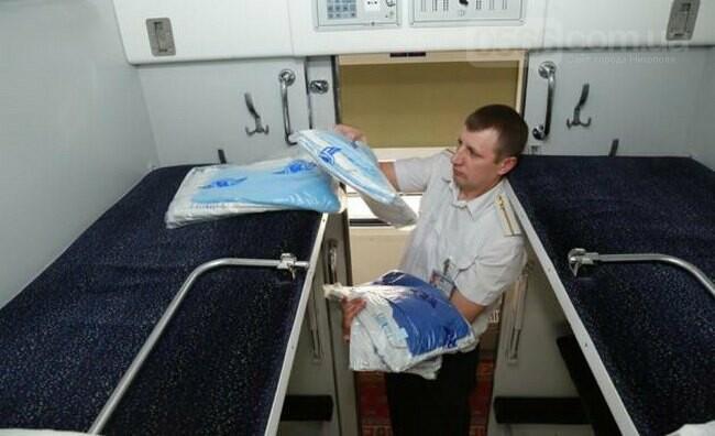 Как повышают комфортность в украинских поездах, фото-1