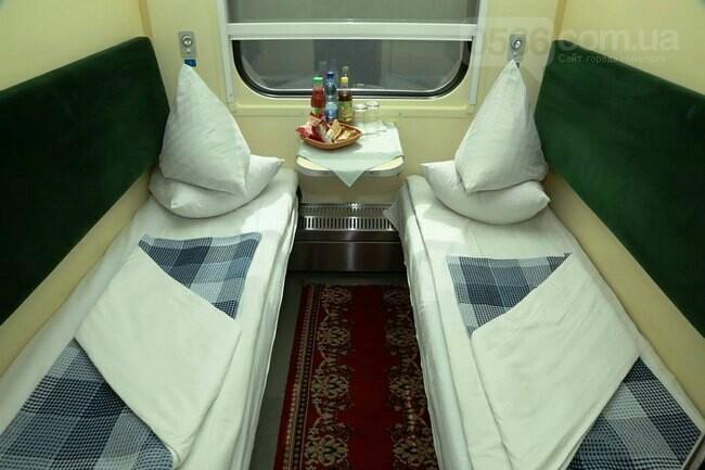Как повышают комфортность в украинских поездах, фото-2