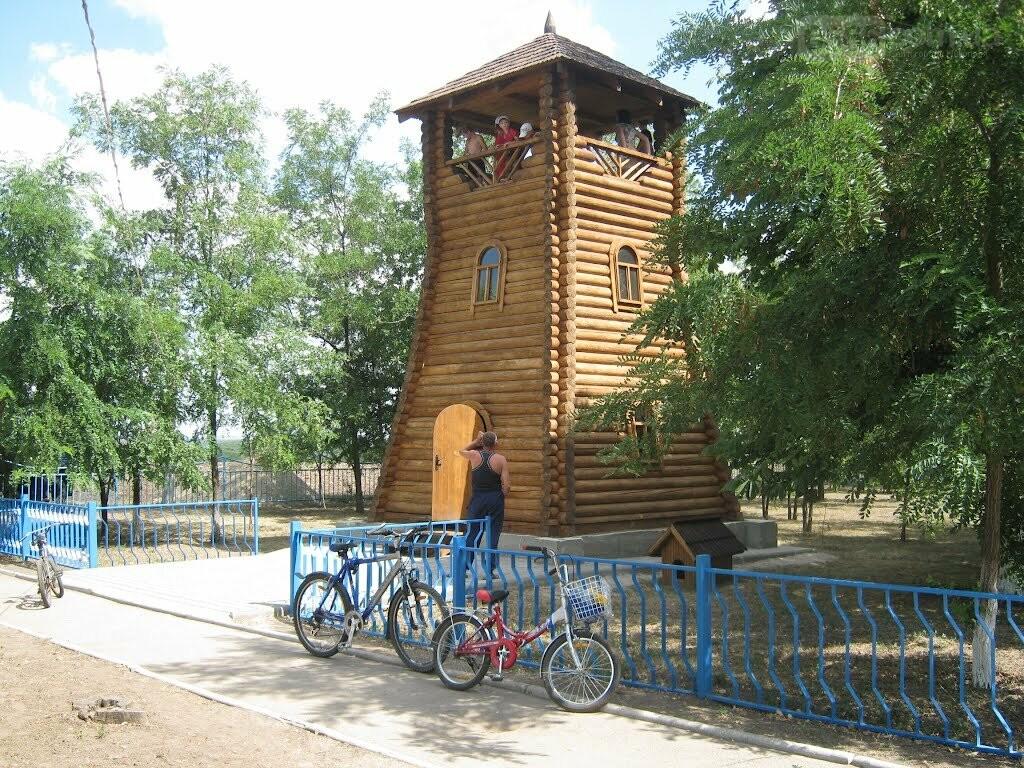 Путешествуем сами: ТОП-10 интересных мест Никополя, фото-15