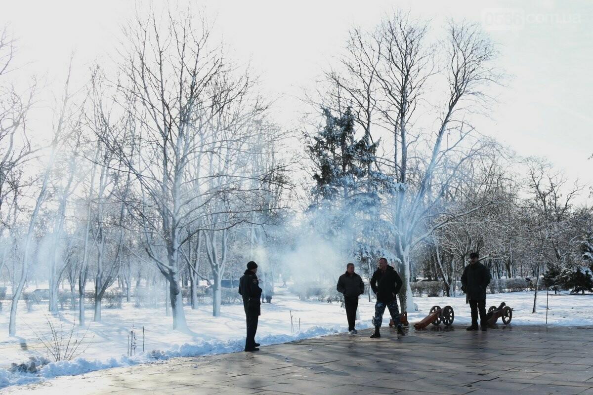 """У Нікополі відбулося  відкриття Меморіалу """"Захисник України"""", фото-9"""