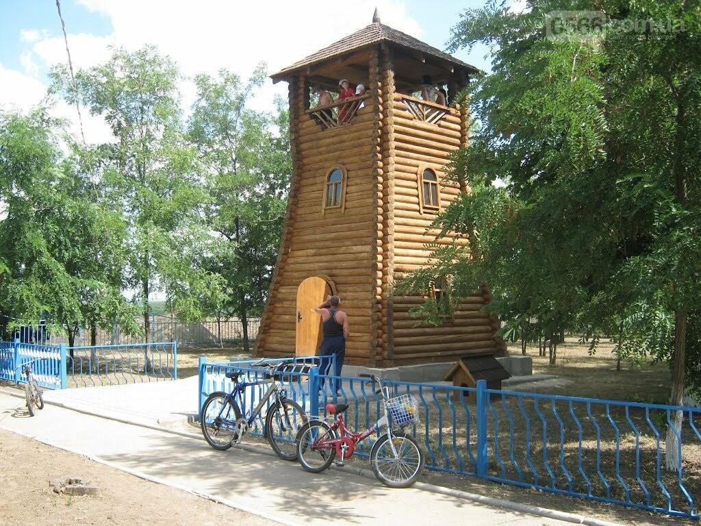 Путешествуем сами: Курган-могила Кошевого атамана И. Сирка  , фото-7
