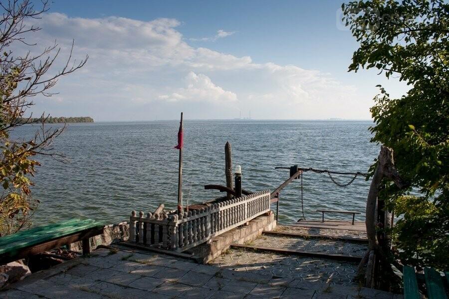 Путешествуем сами: Целебный источник Буцко-Томаковской Сечи, фото-6
