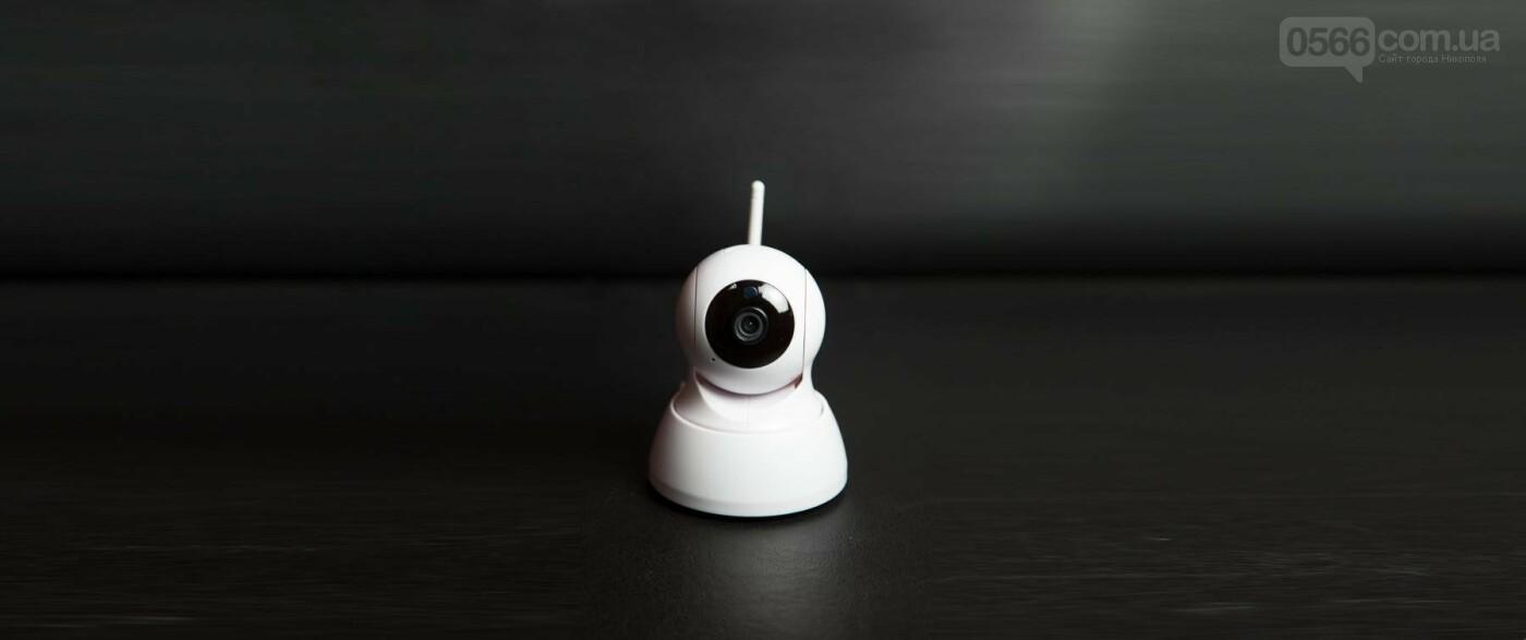 Пока вы на море за домом присмотрит недорогая, но эффективная IP камера, фото-2