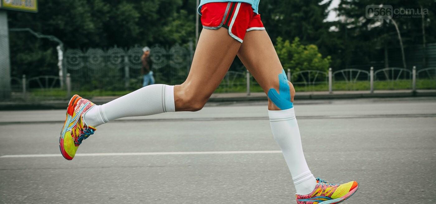 Kinesio tape – проверенный способ устранения боли в мышцах и суставах, фото-1