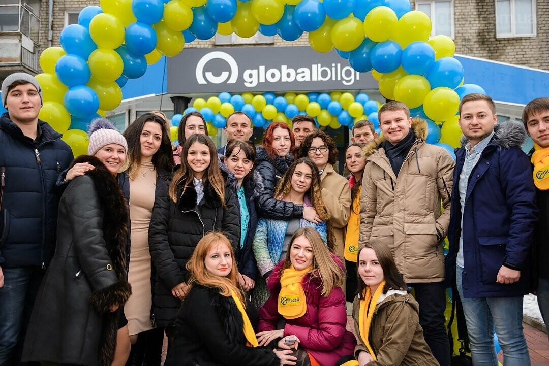 lifecell в партнерстве с Global Bilgi открыл новый контакт-центр в Никополе, фото-1