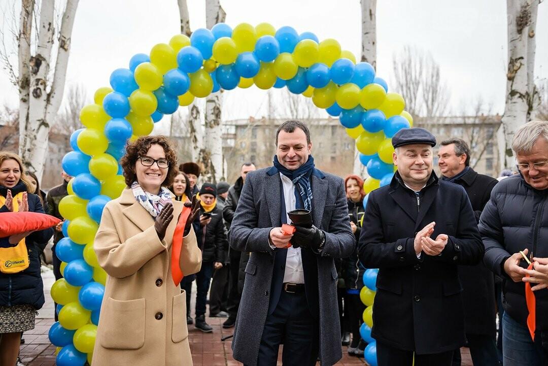 lifecell в партнерстве с Global Bilgi открыл новый контакт-центр в Никополе, фото-3