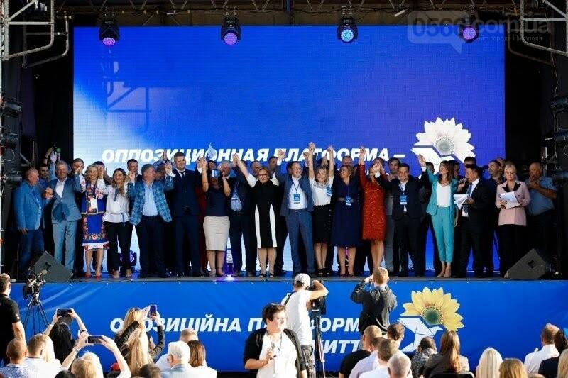 В партии Оппозиционная платформа - За жизнь ответили на главные вопросы перед выборами, фото-6