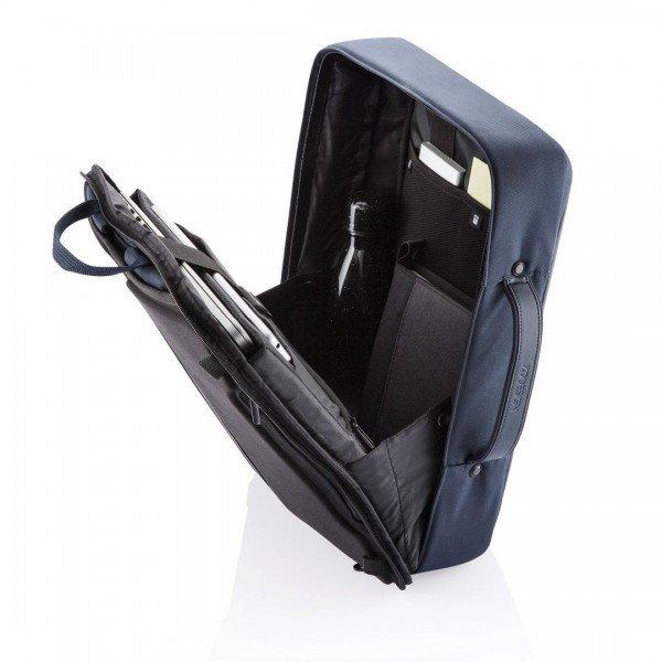 Оригинальные антикражные рюкзаки Bobby XD Design - выбор успешных и современных!, фото-10